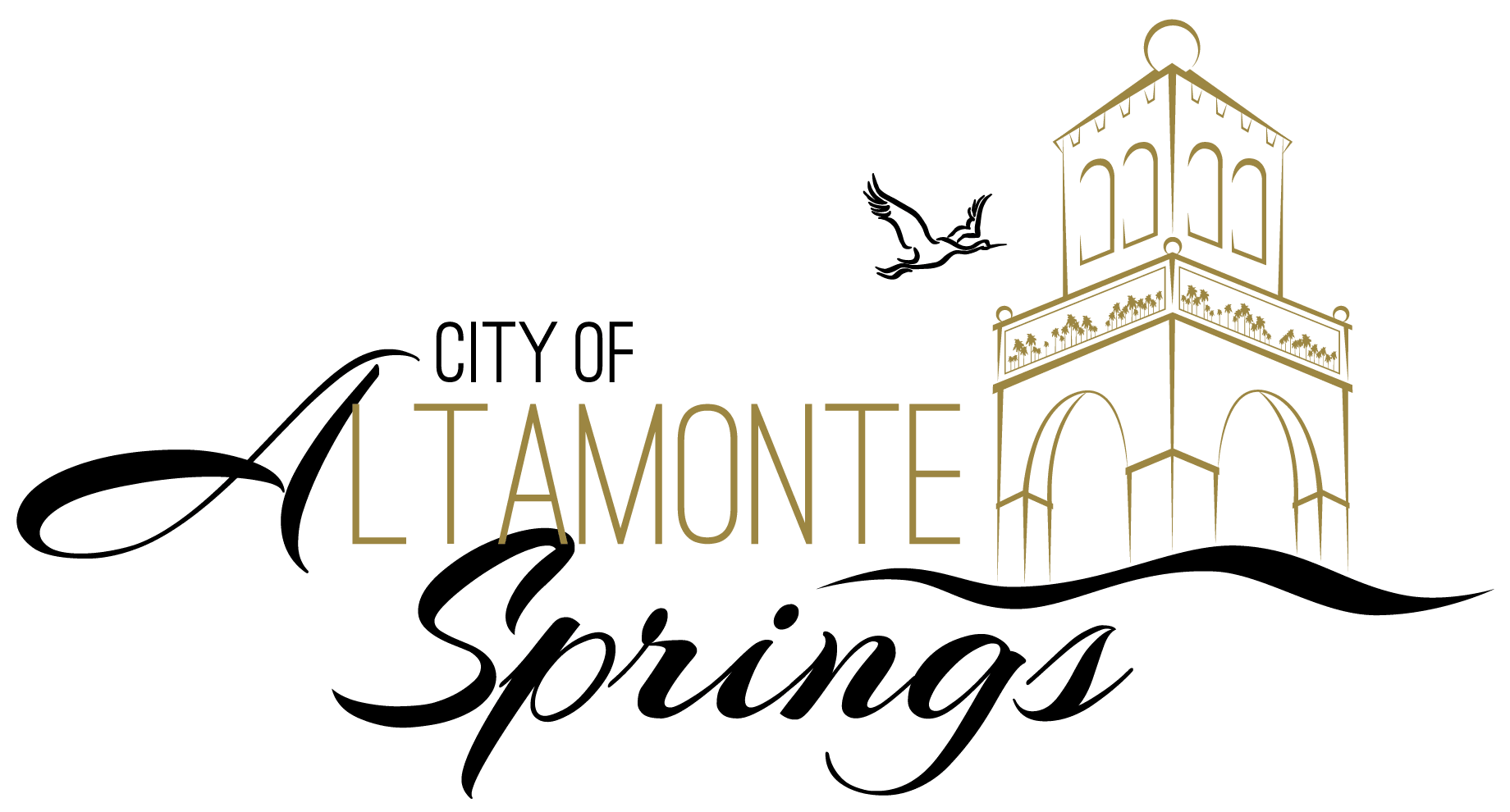 Altamonte Springs City Logo